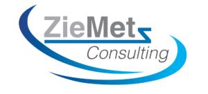 Logo ZieMetz Consulting